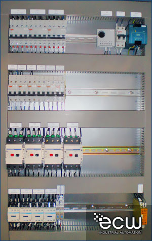ECW - Industrial Automation